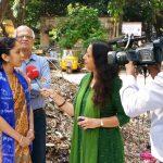 N S Ramakant_NDTV